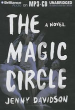 The Magic Circle - Professor Jenny Davidson