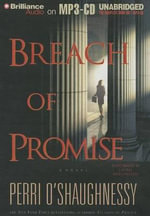 Breach of Promise : Nina Reilly - Perri O'Shaughnessy