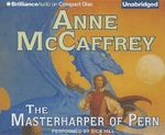 The Masterharper of Pern - Anne McCaffrey