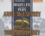 Dragon's Kin - Anne McCaffrey