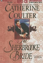 The Sherbrooke Bride - Catherine Coulter
