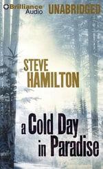 A Cold Day in Paradise (MP3 Audio Book) - Steve Hamilton