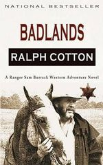 Badlands - Ralph Cotton