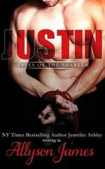 Justin : Tales of the Shareem - Allyson James