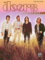 The Doors -- Greatest Hits : Piano/Vocal/Guitar - Doors