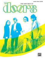 The Very Best of the Doors : Piano/Vocal/Guitar - Doors