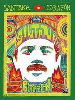 Santana: Coraz N : Guitar Tab - Carlos Santana