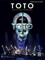 Toto -- Guitar Tab Anthology : Guitar Tab - Toto