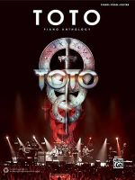 Toto -- Piano Anthology : Piano/Vocal/Guitar - Toto