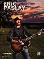 Eric Paslay : Guitar Tab - Eric Paslay