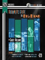 Drummer's Guide to Big Band : Book & DVD - Garey Williams