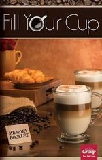 Fill Your Cup Memory Booklet (10-Pack) - Group Publishing