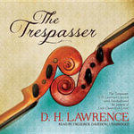 The Trespasser - D H Lawrence