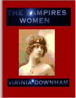 The Vampire's Women - Virinia Downham