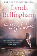 The Boy I Love - Lynda Bellingham