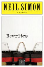 Rewrites - Neil Simon