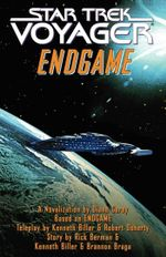 End Game : Star Trek Voyager - Diane Carey & Christie Golden