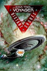 Distant Shores : Star Trek Voyager Anthology