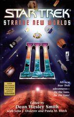 Strange New Worlds III : Star Trek All Series