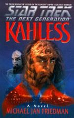 Kahless : Star Trek - Michael Jan Friedman