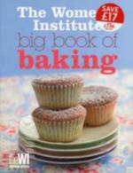 WI Big Book of Baking - Liz Herbert