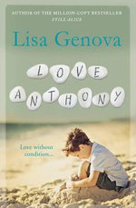 Love Anthony - Lisa Genova