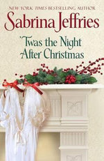 Twas the Night After Christmas - Sabrina Jeffries