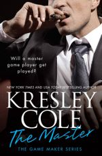 The Master : Game Maker : Book 2 - Kresley Cole