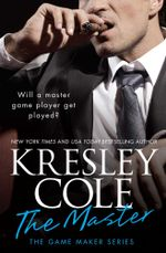 The Master : The Game Maker : Book 2 - Kresley Cole