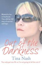 Out of the Darkness - Tina Nash