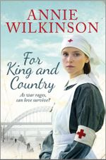 For King and Country - Annie Wilkinson