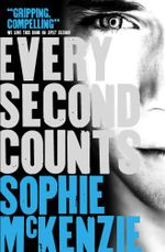 Every Second Counts - Sophie McKenzie