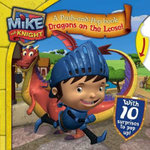Dragons on the Loose : Mike the Knight - Simon & Schuster