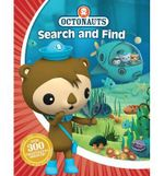 Octonauts : Search and Find : Octonauts - Simon & Schuster