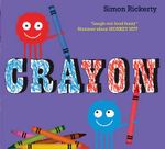 Crayon - Simon Rickerty