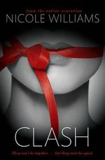 Clash : The Crash Series : Book 2 - Nicole Williams