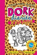 Dork Diaries : Drama Queen - Rachel Renee Russell