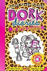 Drama Queen : The Dork Diaries Series : Book 9 - Rachel Renee Russell