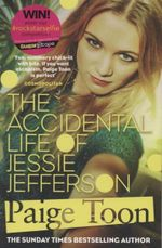 The Accidental Life of Jessie Jefferson - Paige Toon