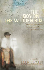 The Boy on the Wooden Box : How the Impossible Became Possible ... on Schindler's List - Leon Leyson