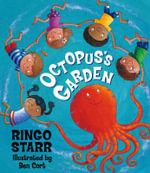 Octopus's Garden - Ringo Starr