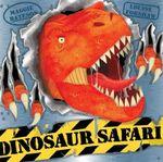 Dinosaur Safari - Maggie Bateson