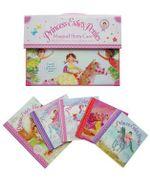 Princess Evie's Ponies Magical Story Case - Sarah KilBride