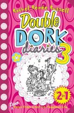 Double Dork Diaries : Number 3 - Rachel Renee Russell