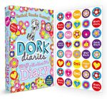 Dork Diaries OMG : All About Me Diary! - Rachel Renee Russell