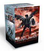 Hush, Hush : The Complete Collection - Becca Fitzpatrick