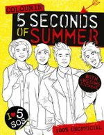 Colour in 5 SOS! - Simon and Schuster UK