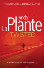 Twisted - Lynda La Plante