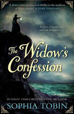 The Widow's Confession - Sophia Tobin