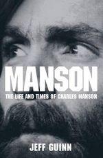 Manson - Jeff Guinn